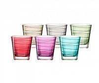 Набор стаканов LEONARDO Vario 250 мл 6 шт (L047286)