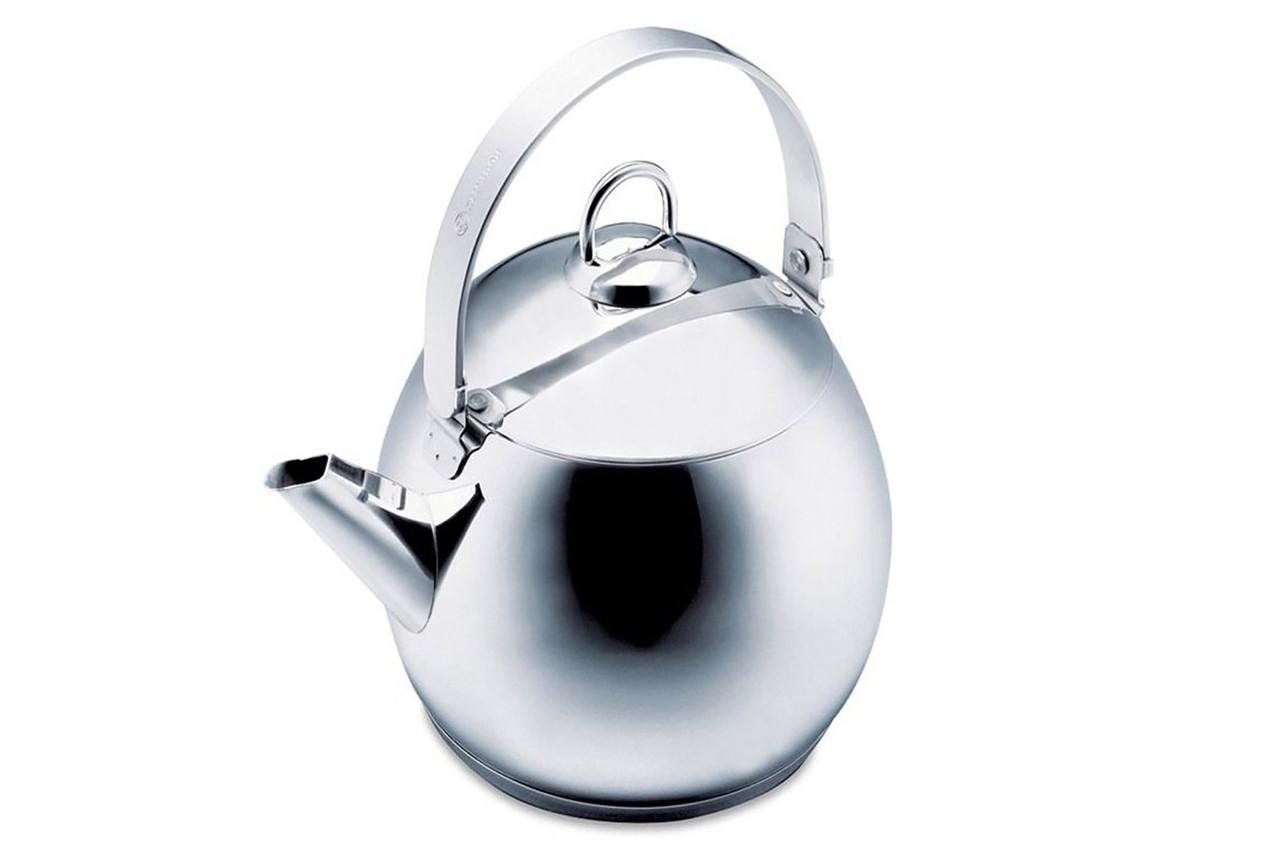 Чайник KORKMAZ Tombik 3,5 л (A094)