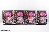 Косметика Monster High CS68-A2/A7 тени, румяна, помады, блески, лаки,в кор.33*26,5*6,5см