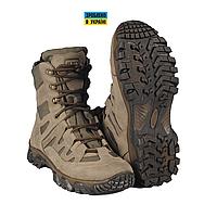 M-TAC Ботинки полевые с утеплителем MK.2W, олива