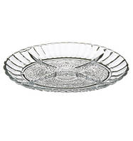 Набор овальных тарелок (2 шт.) 260х185 мм Konya 54332В