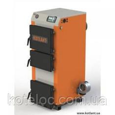 Котел длительного горения Котлант КГ-75 кВт, фото 2
