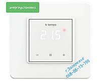Терморегулятор terneo s, білий