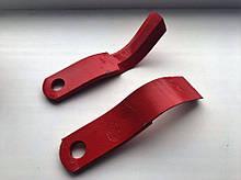Нож РОСЬ-2 КРП 00.00.01-02 6 мм. (ОРИГИНАЛ)