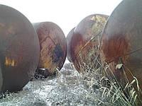 Цистерна жд 62,3 м3