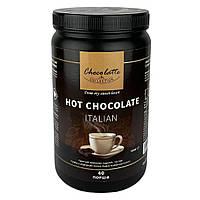 """Горячий шоколад густой Chocolatte """"Italian"""" 1кг"""