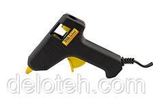 Пістолет клейовий O 7,2 мм 20 Вт 5-7 м/хв MASTERTOOL 42-0511