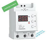 Терморегулятор terneo b на 32 ампера