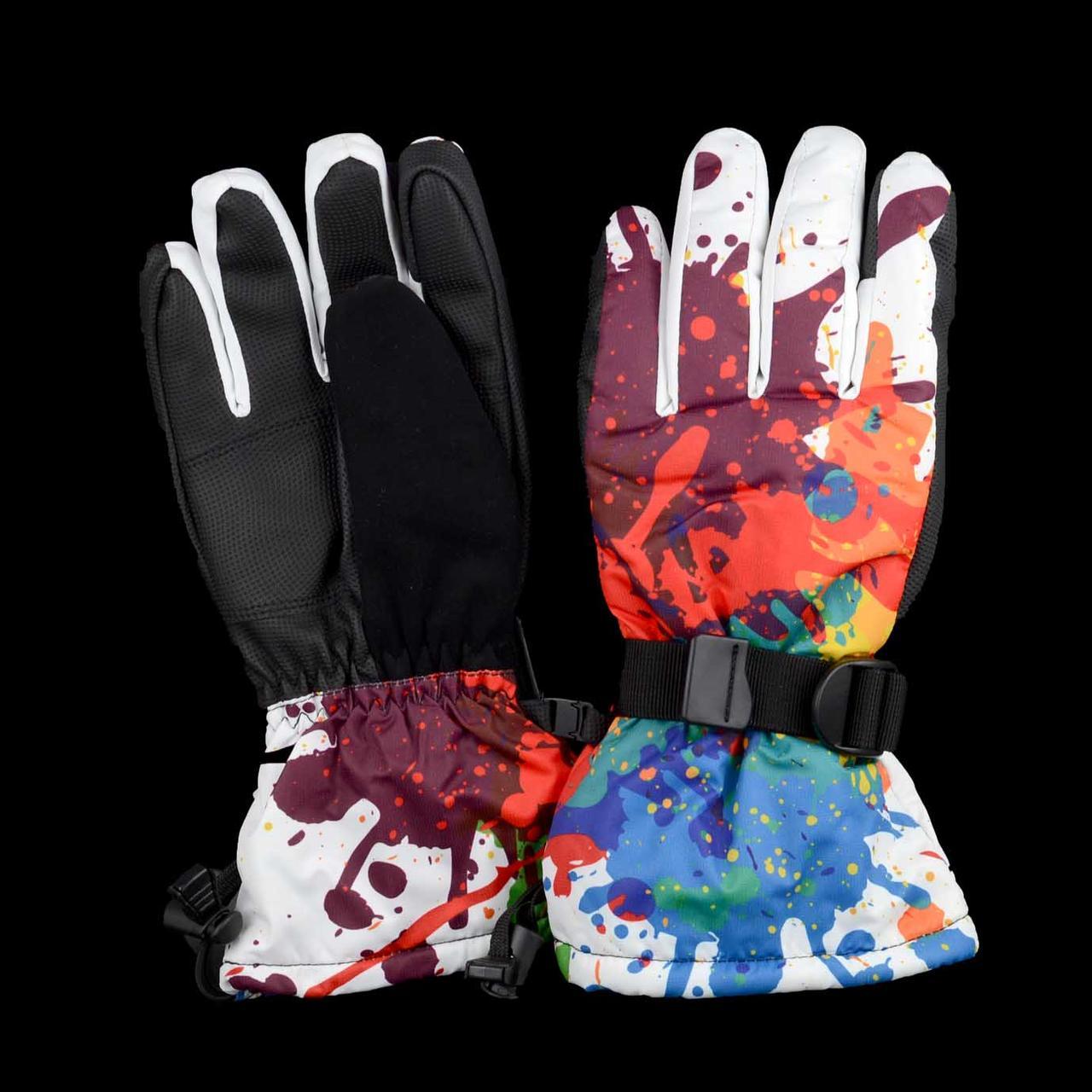 Перчатки лыжные (ЗП-1009)