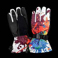 Перчатки лыжные (ЗП-1009), фото 1