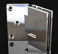 Петля для душевых кабин Стена-стекло  135°, фото 1