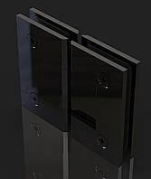 Петля для душевых кабин Стекло-стекло 180°, фото 1