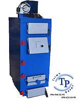 Отопительный котел длительного горения ОЧАГ GK-1 10 кВт