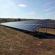 Сонячна електростанція крок за кроком. Частина 3