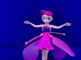 Летающая игрушка (Фея) Flying Fairy Spin Master
