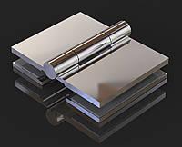 Петля для душевых кабин Стекло-стекло   0-180°, фото 1