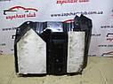 Пластина пола правая (новая) MR989262 994300 Outlander1 Mitsubishi, фото 2