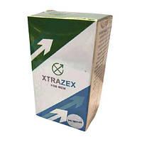 Шипучі таблетки для потенції XTRAZEX (Екстразекс) 10 шт
