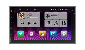 Автомагнитола Incar TSA-9110 Android DSP с процессором звука