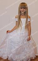 Очаровательное бальное платье для девочек