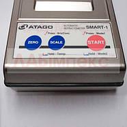 Atago SMART-1 рефрактометр стационарный переносной (Brix), фото 5