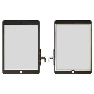 Сенсорный экран для iPad Air / iPad 5, черный