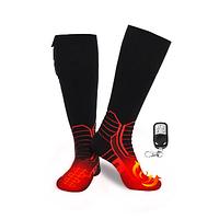 Шкарпетки з підігрівом Dr. Warm, фото 1