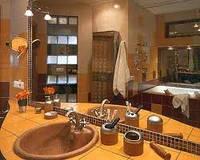 Главные аспекты при выборе безопасного и качественного освещения для ванной комнаты.