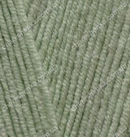 Нитки Alize Cotton Gold 372 хаки