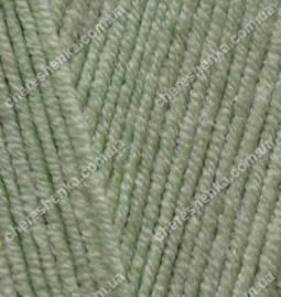 Нитки Alize Cotton Gold 372 хаки, фото 2