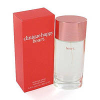 Clinique Happy Heart парфюмированная вода 50 ml. (Клиник Хэппи Хеарт), фото 1