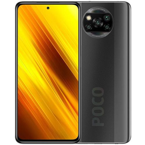 Смартфон Xiaomi Poco X3 6/128 Gb Official (UA-UCRF) 12 мес