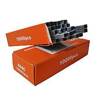 Скоба для степлера для подвязки винограда и растений 10 000 шт/уп (100)