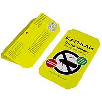 Домик от тараканов Кап-кан 17*10 клеевая ловушка (600)
