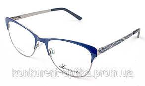 Очки для зрения для женщин в стильной оправе Boccaccio BJ0953