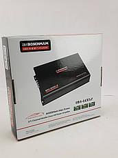 Автомобільний підсилювач звуку Boschman BM Audio BM - 600. 2, фото 2