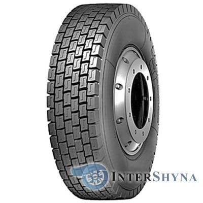 Всесезонні шини 235/75 R17.5 143/141J Powertrac Power Plus (ведуча), фото 2
