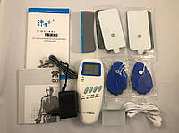 Прилад для масажу Шубоши FZ-1, Електростимулятор м язів, масажер, прилад для електрофорезу.Shuboshi, Шубоши, фото 1