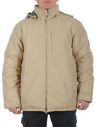 Куртка мужская TIGER FORCE распродажа