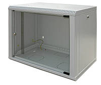 Настенный шкаф 6U 400мм, фото 1
