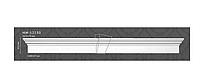 Дверне обрамлення Фронтон Classic Home HW-12150 з поліуретану