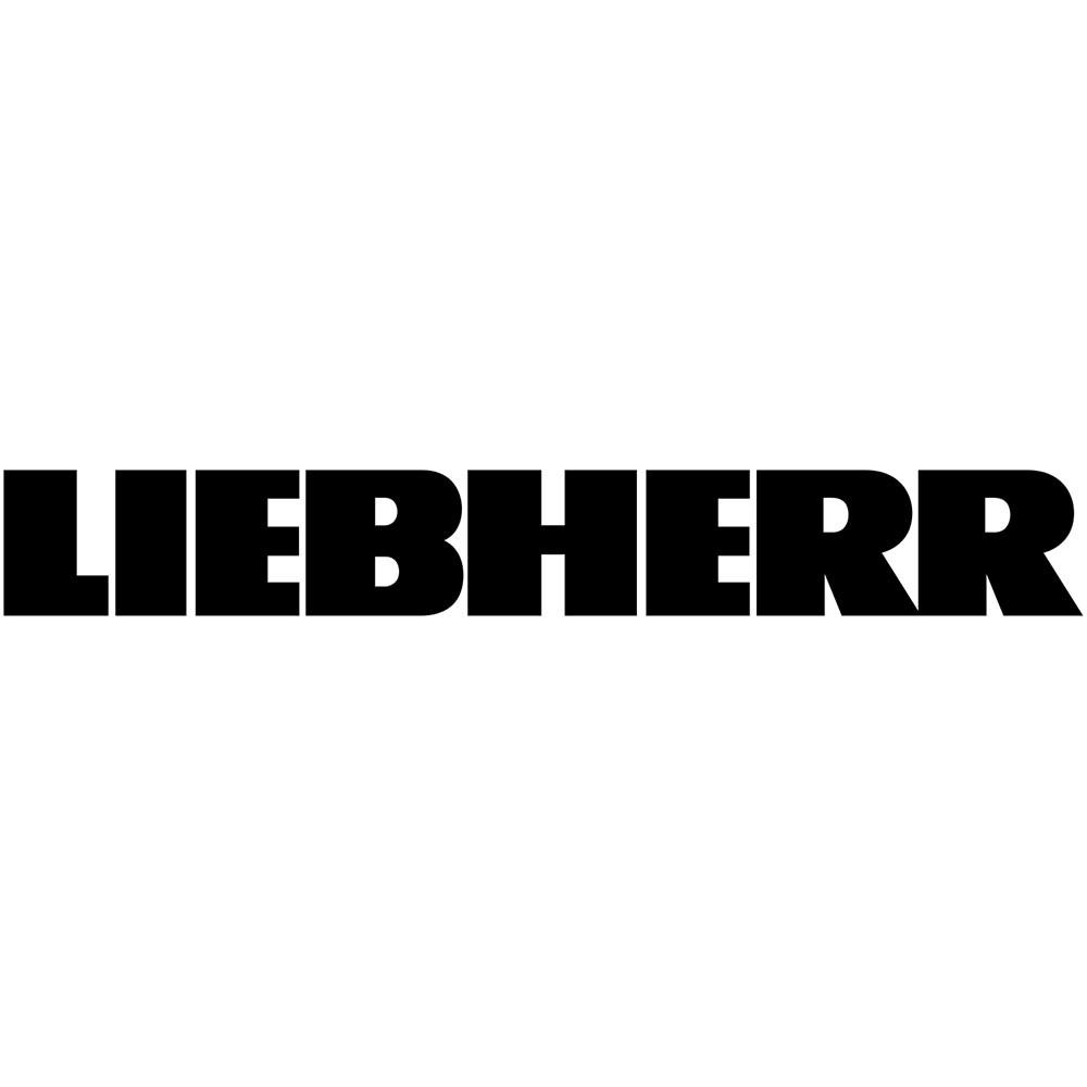 Запчасти для спецтехники Liebherr