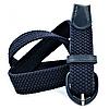 Ремень резинка антиаллергенный Weatro nwan-35rez-0016 Тёмно-синий