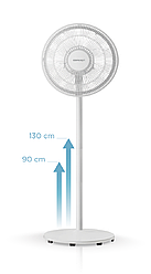 Напольный вентилятор ConceptVS5030