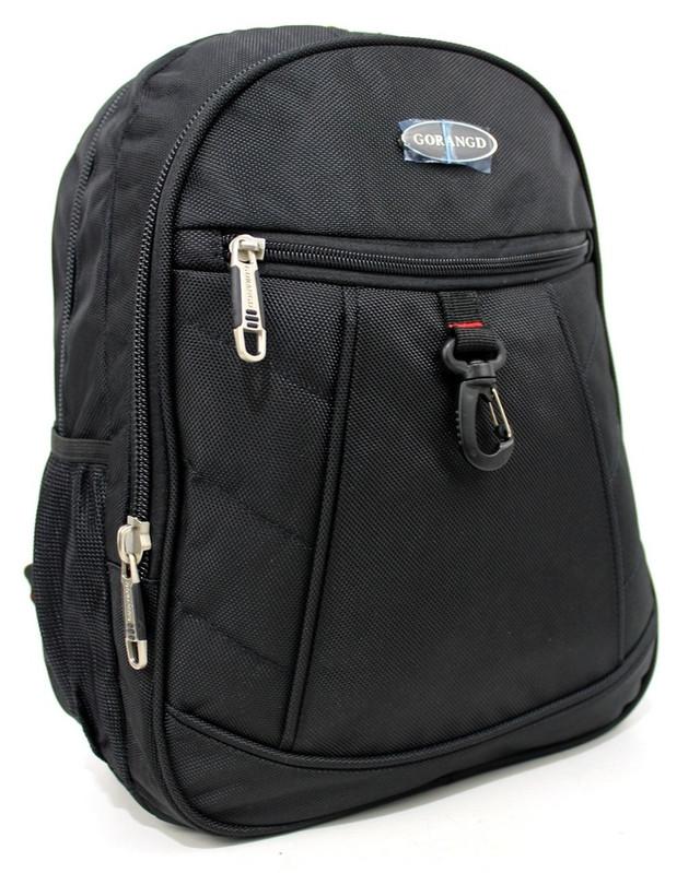 Стильный и надежный городской рюкзак Gorangd YR 1685
