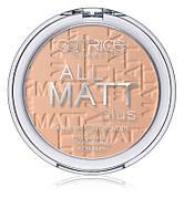 Матирующая пудра Catrice All Matt Plus – Shine Control Powder (025 Sand Beige), 10 г