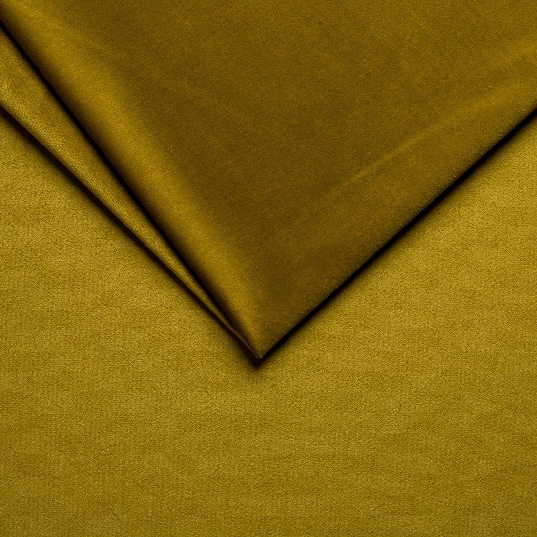 Мебельная ткань Velluto 34 Amber Green, велюр