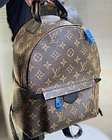 Рюкзак Louis Vuitton Palm Spring Backpack Medium коричневый