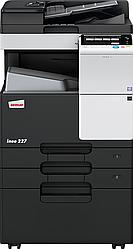 МФУ DEVELOP ineo 227 (А3, монохромный принтер, копир, цветной сканер, автоподатчик оригиналов)