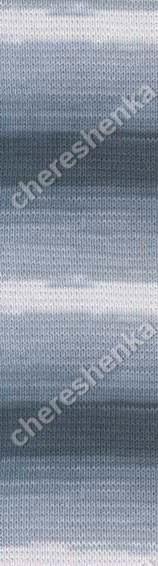 Нитки Alize Cotton Gold Batik 2905
